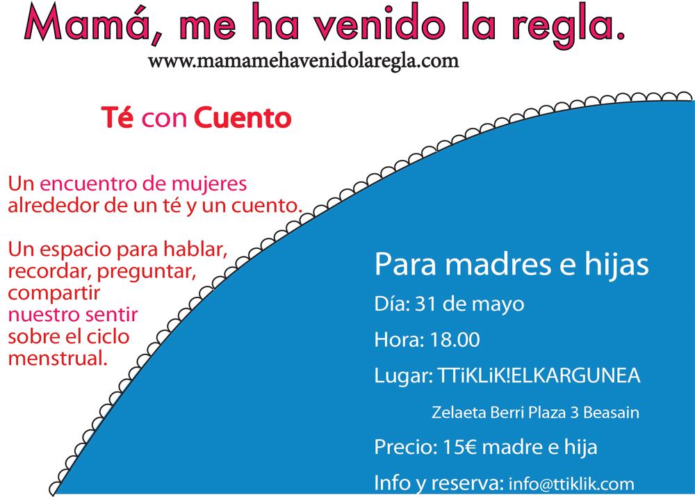 CartelTeconcuentoBeasain