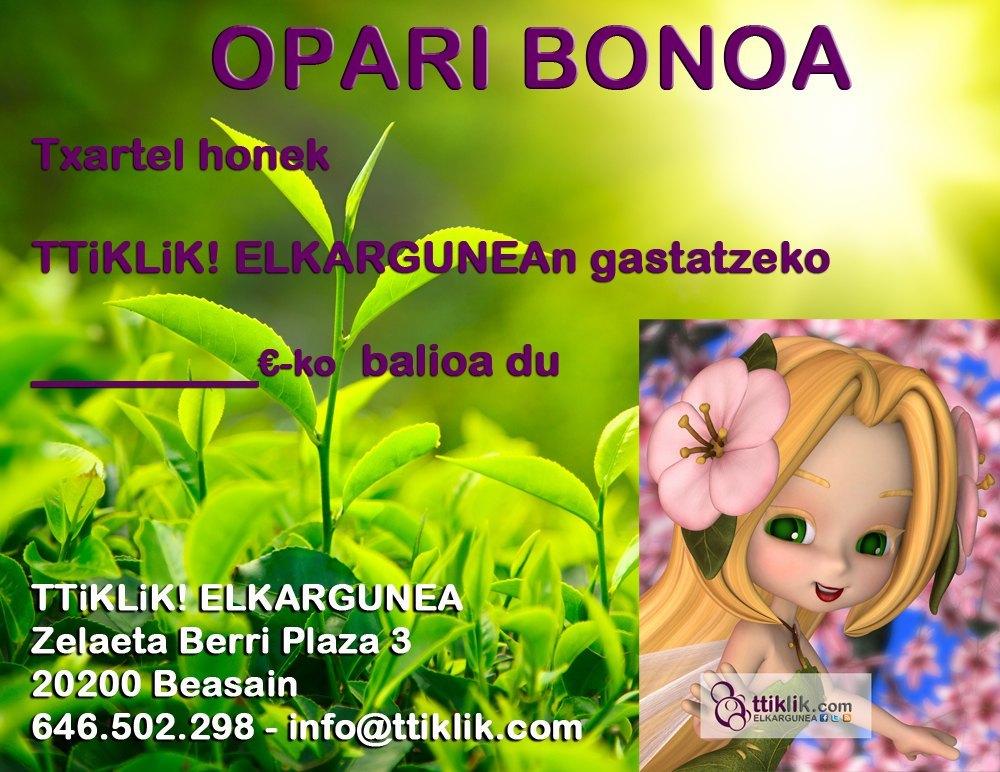 opari-bonoa