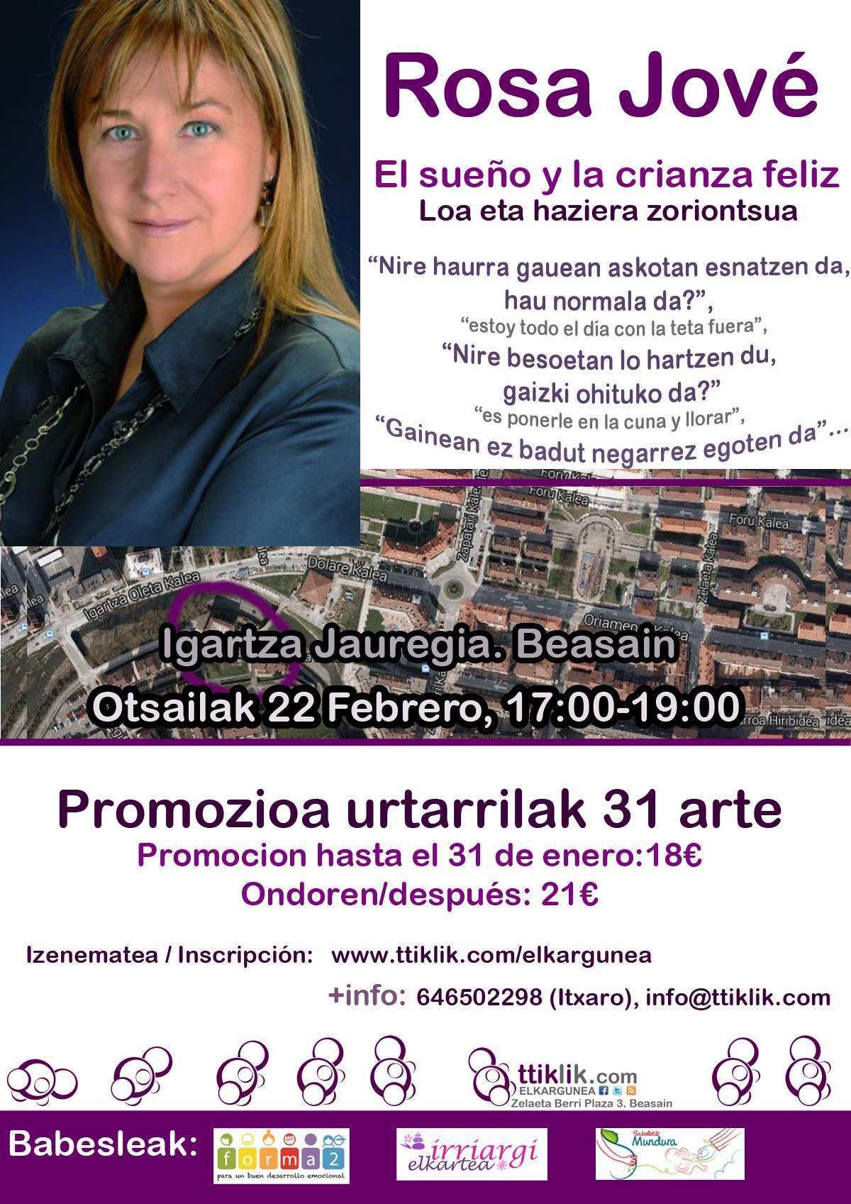 Photo of «Loa eta haziera zoriontsua»