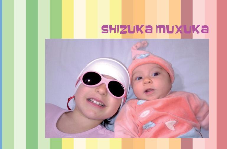 Photo of Oparipuin-express: Shizuka muxuka