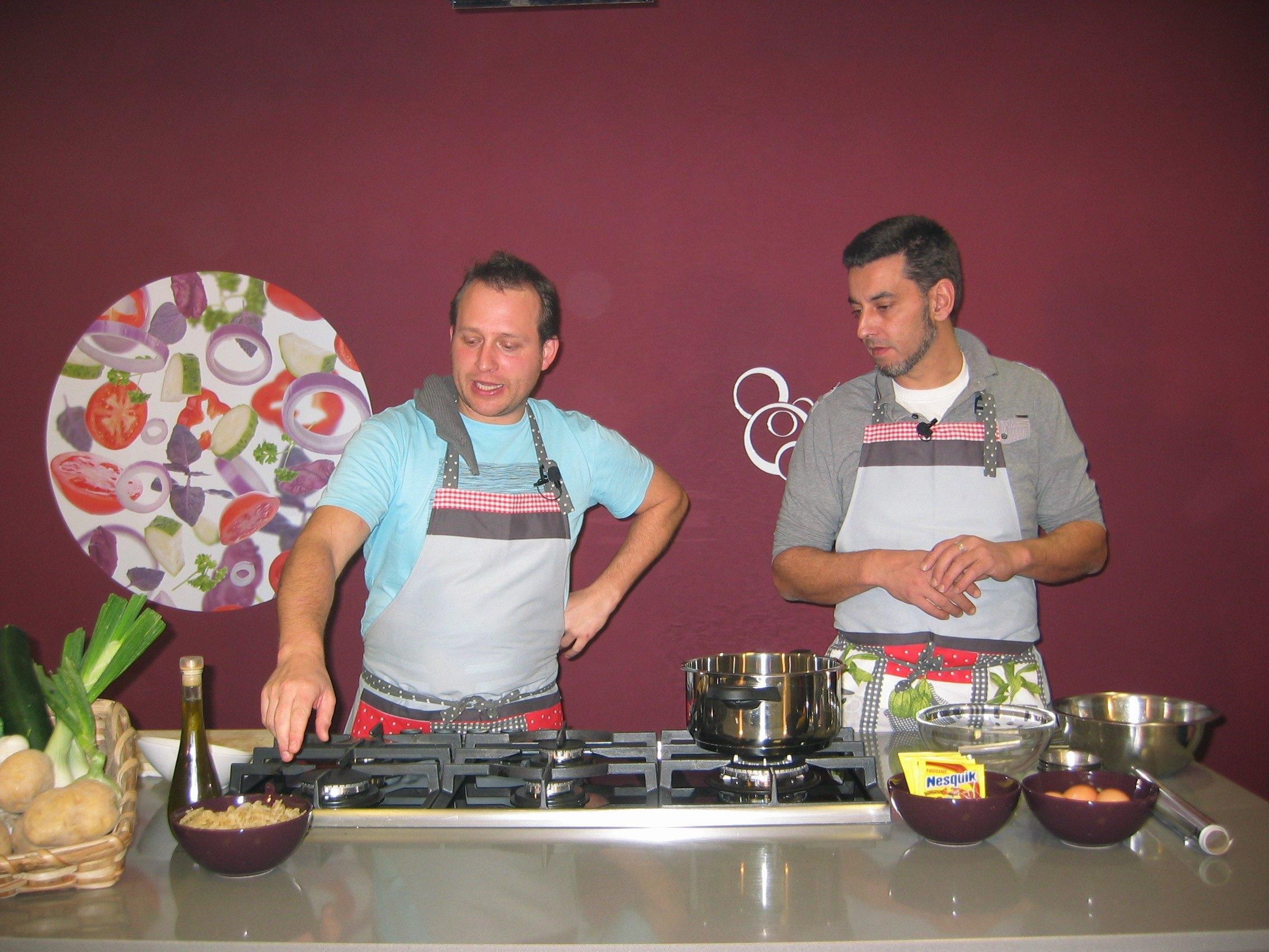 Photo of Tripa-Zorri programa: gluten gabe