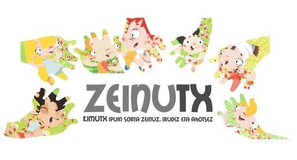 Zeinutx kimutx zeinuz
