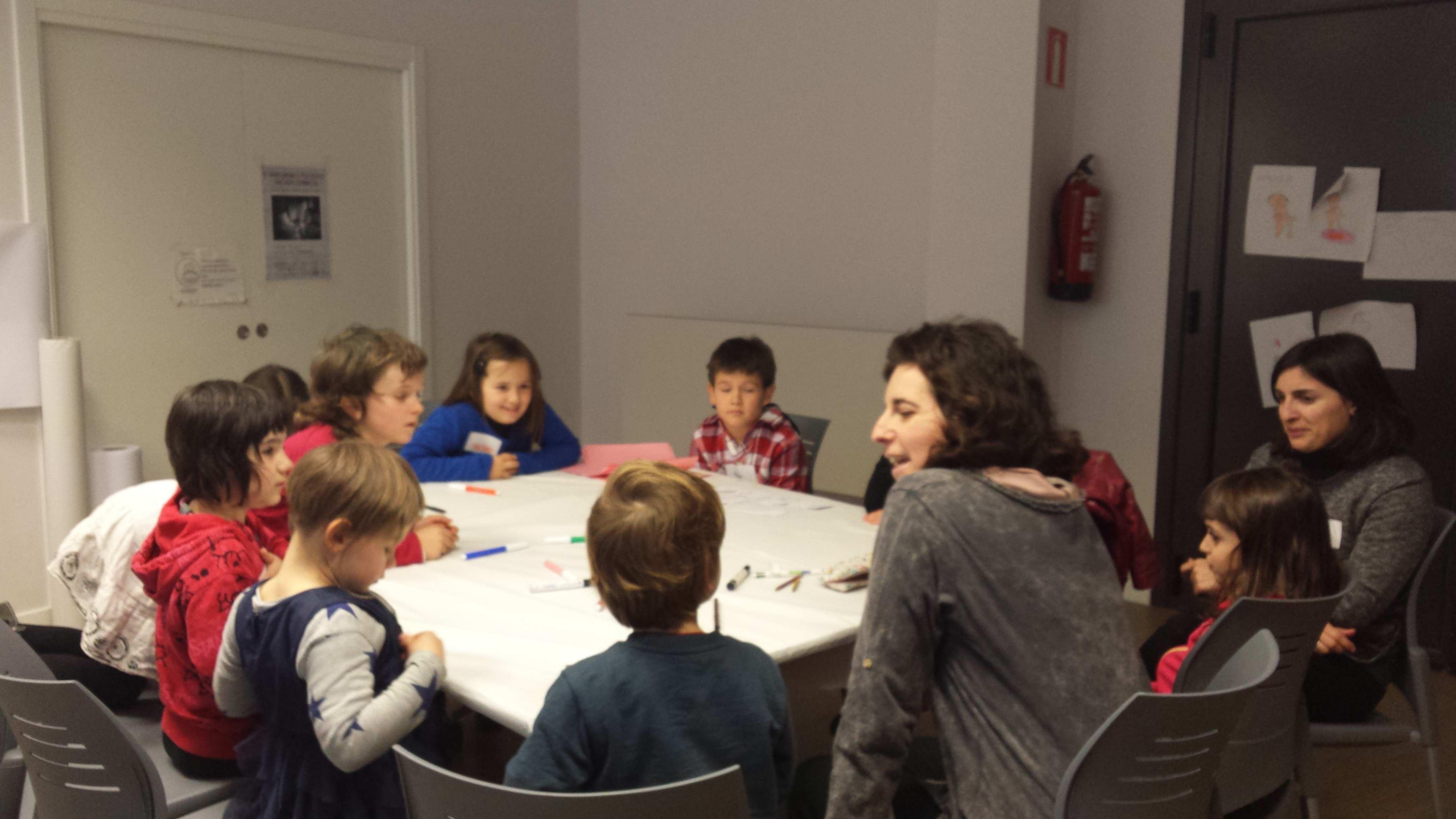 Photo of Escuela de Crecimiento Infantil 2015-2016