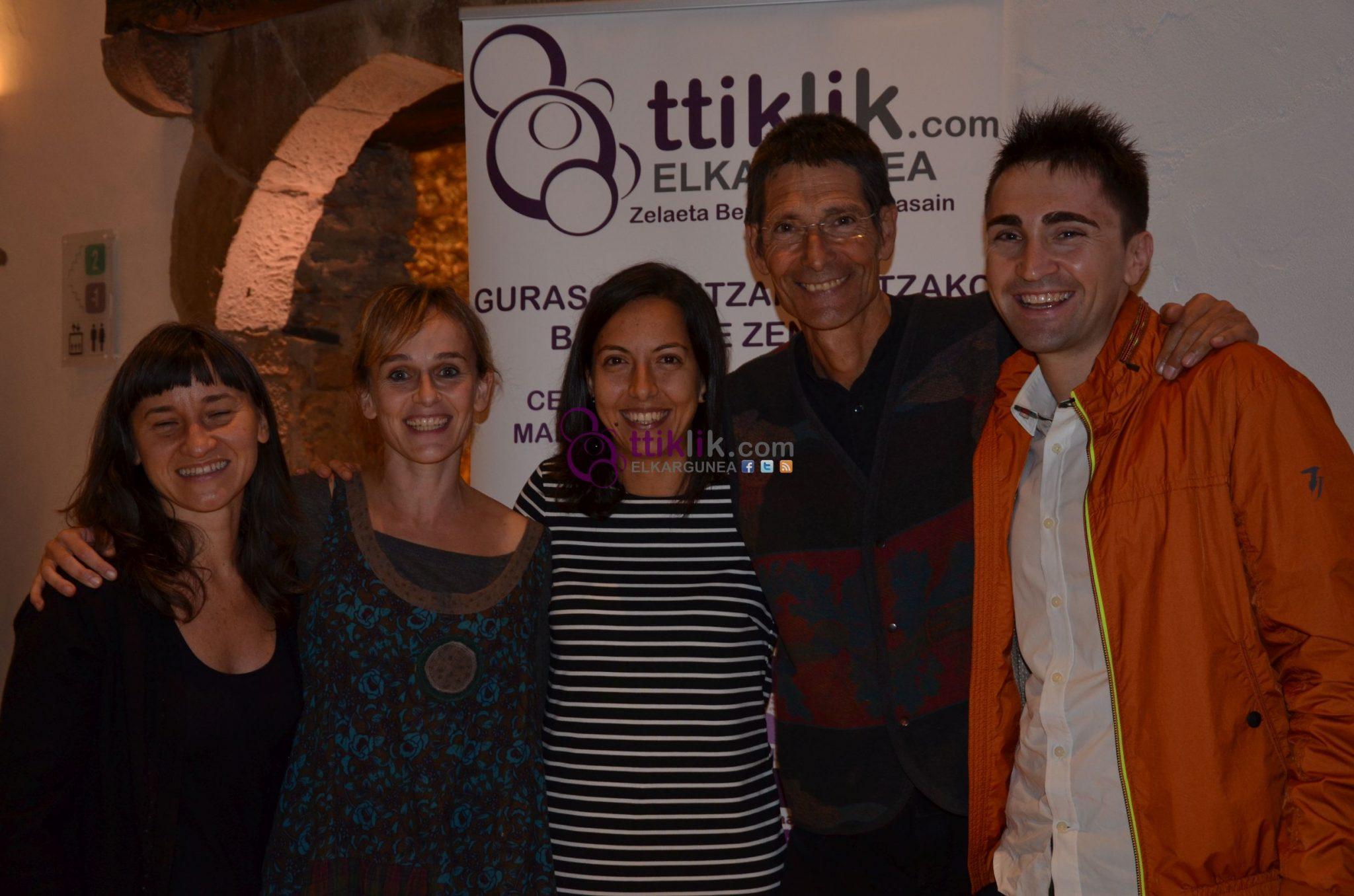 Photo of JORNADAS DE SALUD TTiKLiK! RESPUESTAS A LAS PREGUNTAS