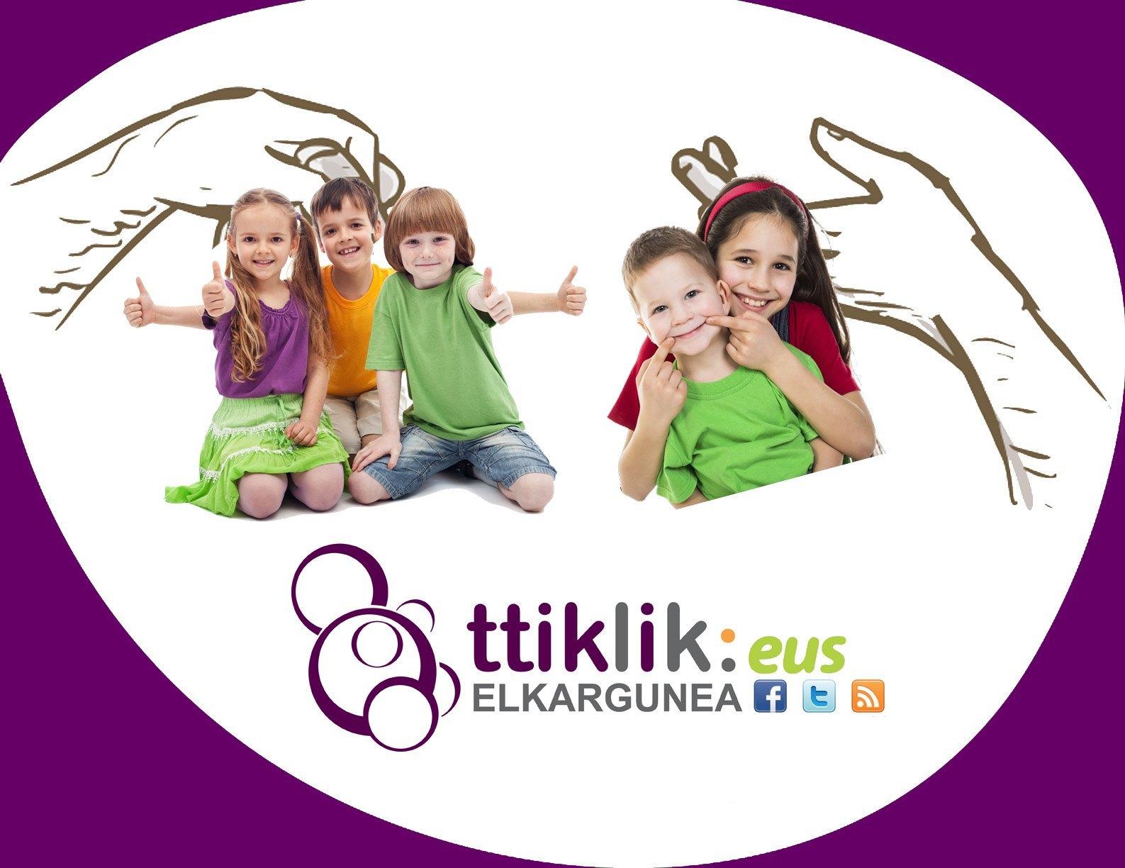 Photo of Ttiklikeko zerbitzu berria: Haur trukatze sistema