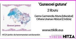 Photo of Goierriko Hitzak 2 liburu zozketatu ditu #GurasoeiGutuna