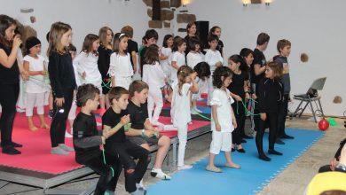 Photo of Fiesta del Teatro Emocional en el Palacio de Igartza 2019